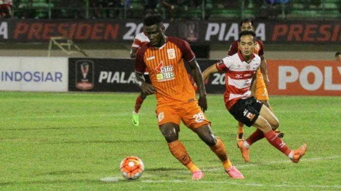 Jadwal Pertandingan Bola Hari Ini, Ada Madura United Vs PSS Sleman Live Streaming Indosiar