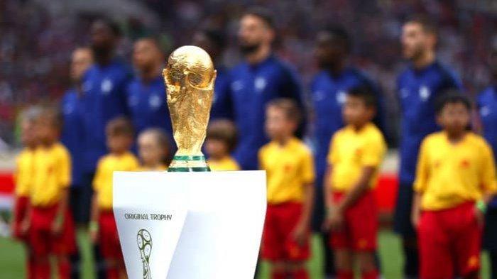 Jadwal Pertandingan Sepak Bola Hari Ini, Ada Euro U-19, Piala Afrika & MLS Amerika Serikat
