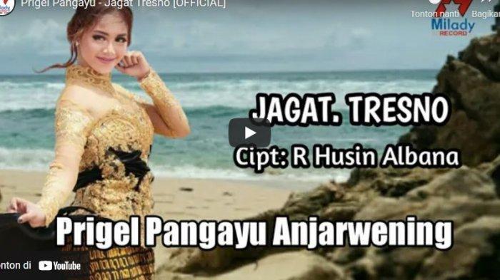 Chord Kunci Gitar Jagat Tresno Prigel Pangayu