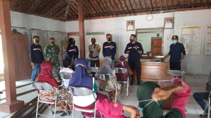 Upaya Preventif di Tengah Maraknya Kasus Narkoba, Polres Pati Adakan Penyuluhan di Dua Desa