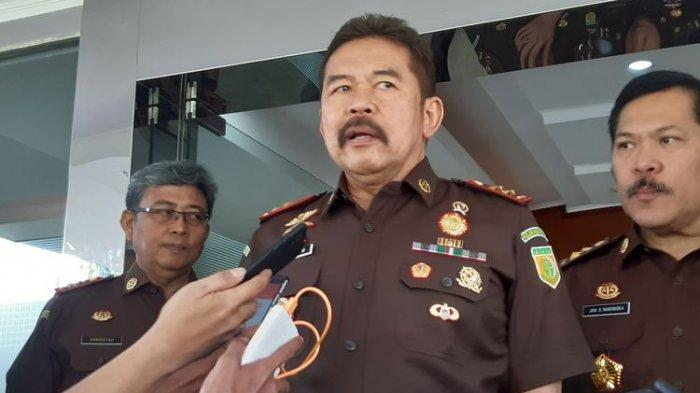 Munculnya Nama Jaksa Agung di Sidang Jaksa PinangkiJadiBukti Keterbukaan MA