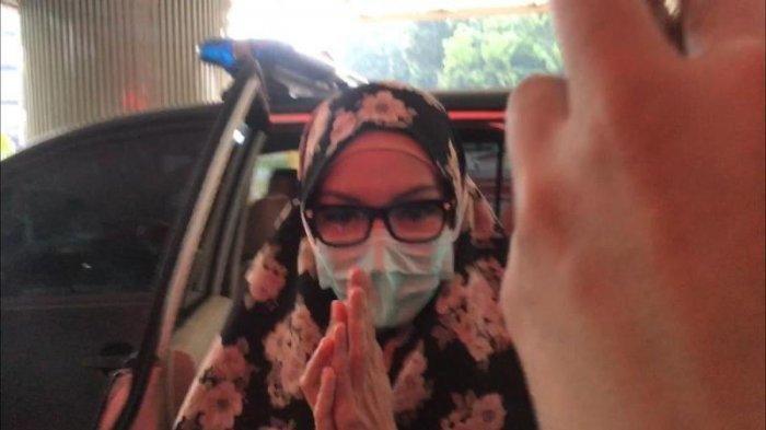 Pengakuan Jaksa Pinangki Bolos Kerja ke Singapura dan Malaysia Bertemu Djoko Tjandra