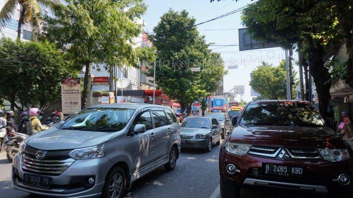 Alun-Alun Bakal Disulap Sementara Jadi Lahan Parkir, Atasi Ruwetnya Arus Jalan Dr Cipto Pekalongan