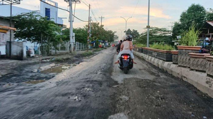 Pemkab Pemalang akan Perbaiki 121 Ruas Jalan Pada April dan Mei Mendatang