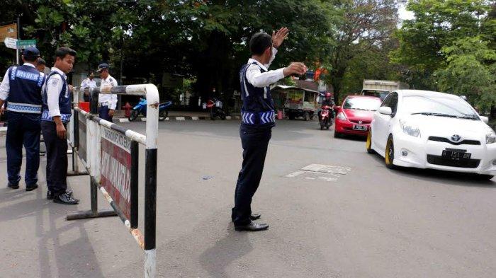 PENTING: Inilah Tiga Jalan Protokol di Semarang yang Satu Arah Mulai 1 Februari 2017
