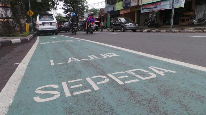 Pemkab Kudus Siapkan Jalur Khusus Sepeda, Kepala Dishub: Sudah Dikaji, Tunggu Persetujuan Bupati