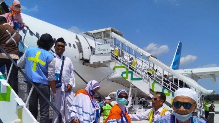 UPDATE 53 Jamaah Haji Asal Jateng Meninggal di Mekah, Penyebabnya Kebanyakan Sakit Ini