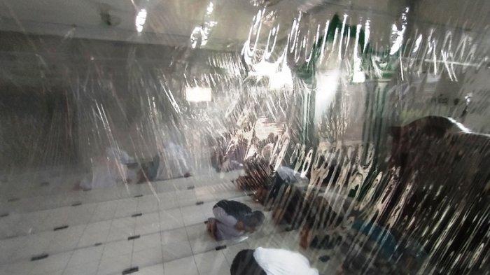 DMI Jateng Bakal Perbolehkan Masyarakat Beribadah di Masjid