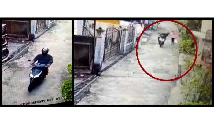 2 Napi Asimilasi Kembali Berulah di Kota Semarang, Polrestabes Tingkatkan Patroli