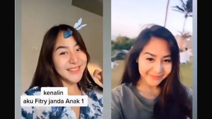 Viral Di Tik Tok Janda Cantik Cari Jodoh Syaratnya Bikin Netizen Tak Percaya Tribun Jateng