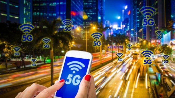 Kemenkominfo Minta Operator Seluler Segera Hadirkan Teknologi 5G