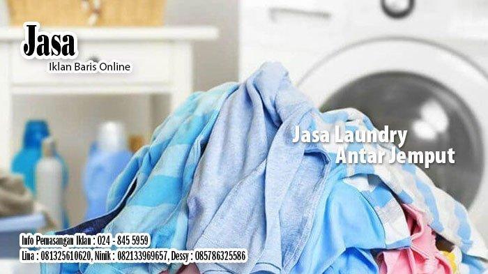 Info Biro Jasa Bangunan, Arsitek, Sedot WC, Laundry, Servis di Semarang, Rabu 28 April 2021
