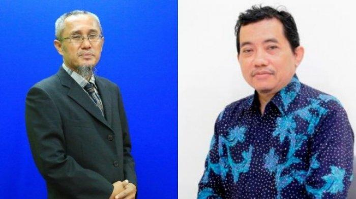 Jaswar Koto : Pola Kesalahan Input Data Situng Cenderung Untungkan Jokowi-Ma'ruf