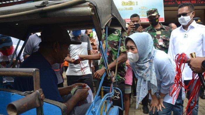 Kata Bupati Tiwi Soal Gerakan Jateng di Rumah Saja Hari Terahkhir: Purbalingga Benar-benar Sepi