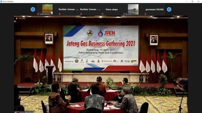 Tandatangani MOU dengan JPEN, PGN Siapkan Pasokan dan Infrastruktur Gas Bumi di Jawa Tengah