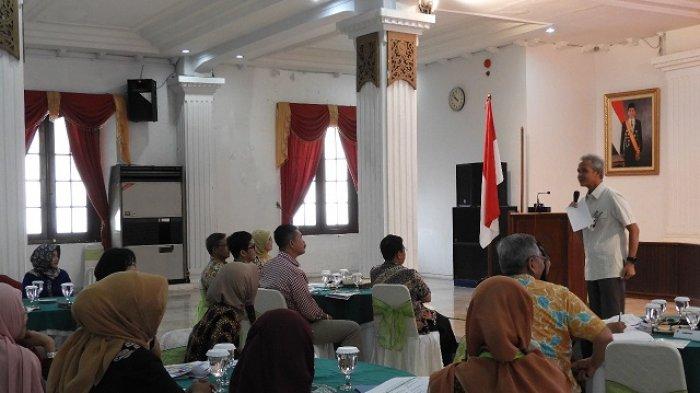 USAID Jalin Berikan Saran 3 Gerakan Nyata Jateng Gayeng Nginceng Wong Meteng