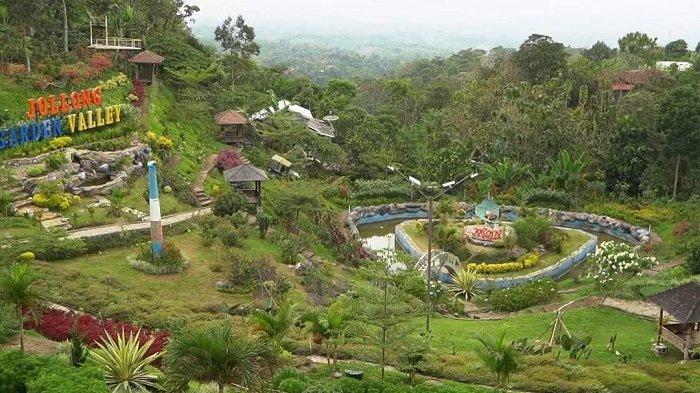 Jateng on The Spot (JOTS) 2021 Eksplorasi Pati - Jepara - Demak