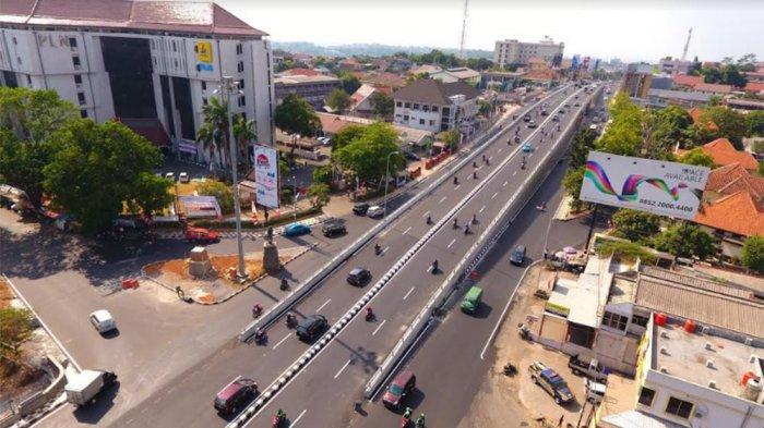 Pak Ogah di Underpass Jatingaleh Dianggap Meresahkan, Ini Kata Kasatlantas Polrestabes Semarang
