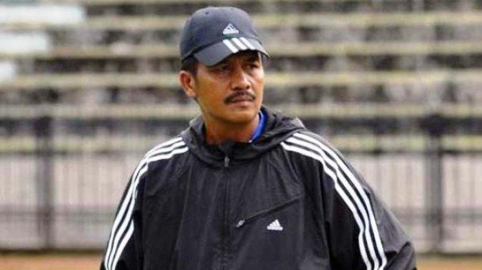 Jadwal Liga 2 Diundur, Pelatih PSCS Cilacap Jaya Hartono Ubah Program Latihan
