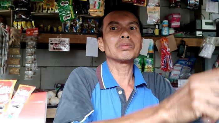 Jayadi Adik Ipar Pimpinan Sunda Nusantara: di Rumah Doang Ngga Ada Kerjaan, Sering Ngomel-ngomel