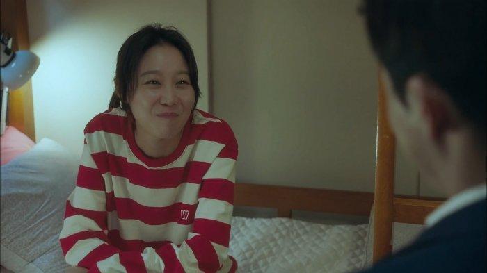 Sinopsis Drakor Jealousy Incarnate Episode 10, Na Ri Tolak Perasaan Hwa Shin Demi Jeong Won
