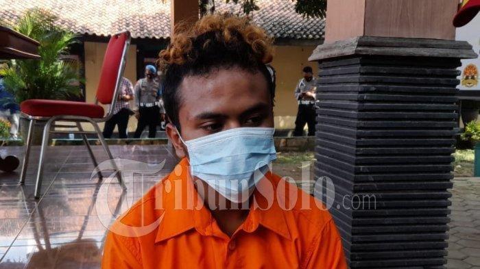 Tolak Ajakan Bercinta, Sartika Dibunuh Jeger Didorong ke Waduk Kembangan Sragen: Pelaku Mabuk Lagi