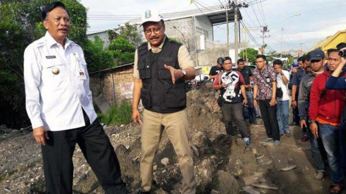Gus Ipul Penasaran Wisata 'Jeglongan Sewu' Yang telah Menewaskan 57 Jiwa