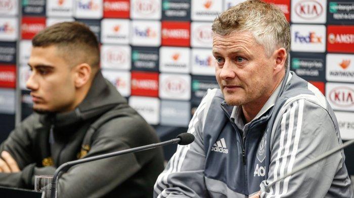 Solskjaer Tidak Dipecat Man United!