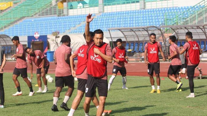 Matsunaga Sebut Ada Misi Khusus Saat Bertandang di Bekasi, Besok Bhayangkara FC Vs PSIS Semarang
