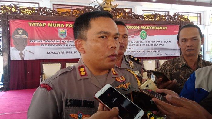 29 Desa di Batang Dipantau Satgas Anti Money Politics, Jelang Pilkades Serentak 29 September