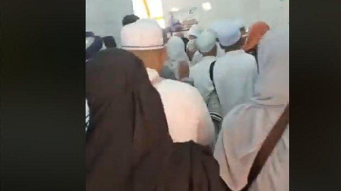 Dua Jemaah Haji Asal Kudus Meninggal Dunia di Mekkah