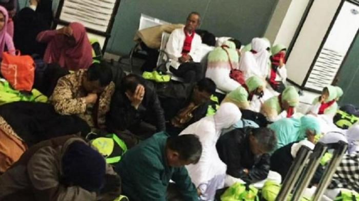 Inilah Penjelasan Menlu Retno Soal 177 Calon Jemaah Haji Yang Ditahan di Filipina