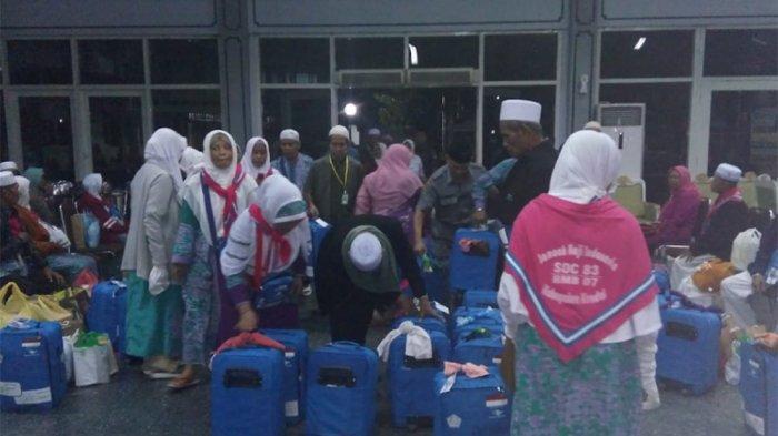 Dua Jemaah Haji asal Kendal Meninggal Dunia di Tanah Suci