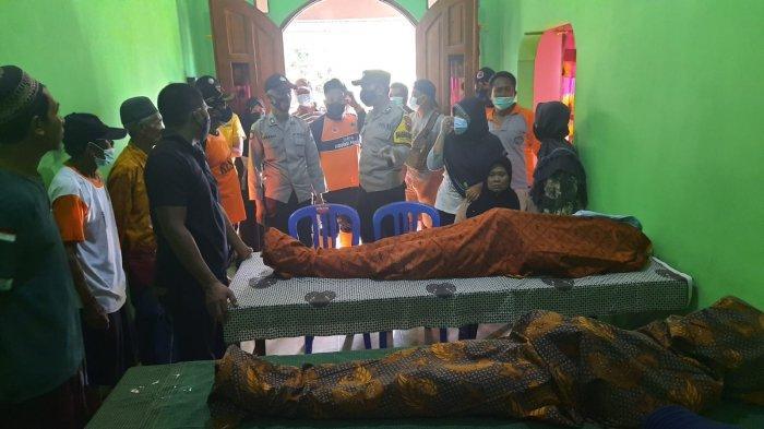 Aksi Yusuf Selamatkan Adik yang Tenggelam Berakhir Duka, Mereka Meninggal di Sungai Mungkung Sragen