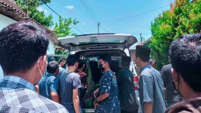 Tingkah Aneh EN Seminggu Sebelum Meninggal Kecelakaan di Kartasura: Murung, Seperti Mau Pamitan