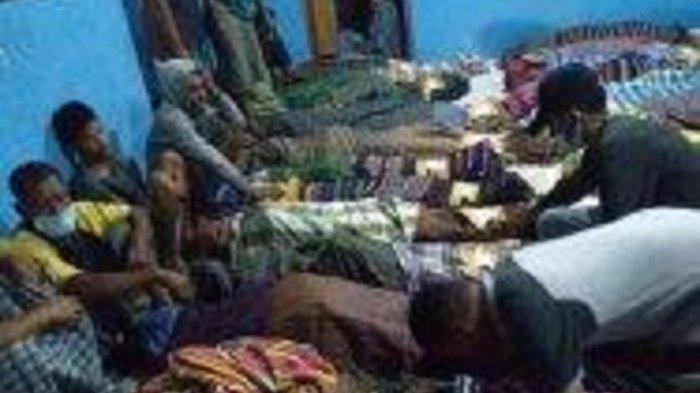 Innalillahi Wa Innailaihi Rojiun, 44 Meninggal Tragedi Tanah Longsor dan Banjir Bandang di Adonara