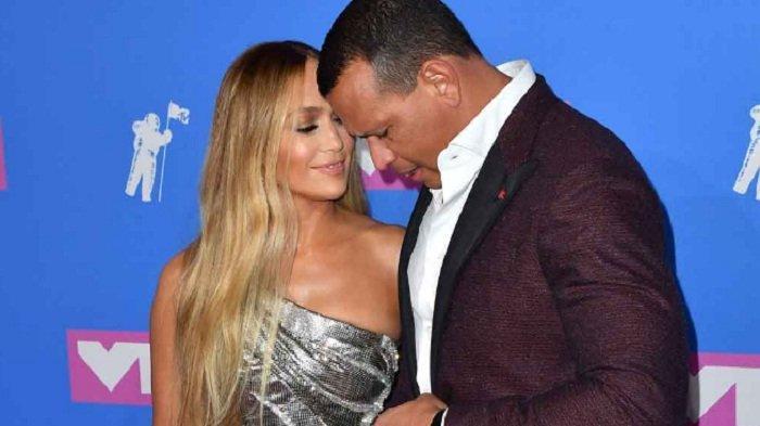 Jennifer Lopez Putus Dengan Alex Rodriguez, Gagal Menikah Karena Pandemi Ini Alasan Lainnya
