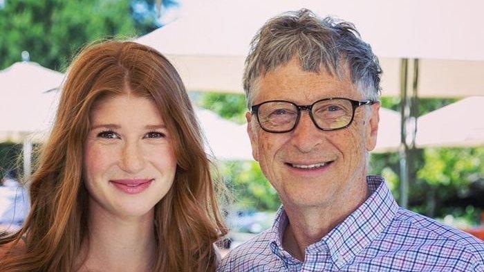 Orang Terkaya di Dunia Bill Gates Bercerai, Terungkap Caranya Perlakukan Anak Dinilai Tak Lazim