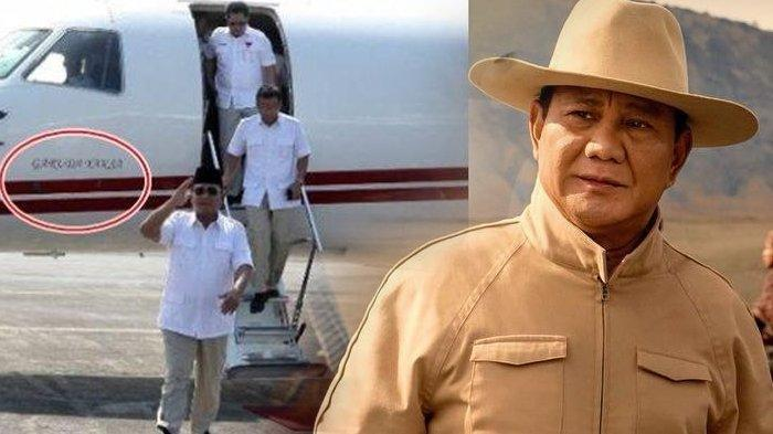3 Jet Tempur Dituding Halangi Jet Pribadi Prabowo, Admin Akun TNI AU Beri Klarifikasi