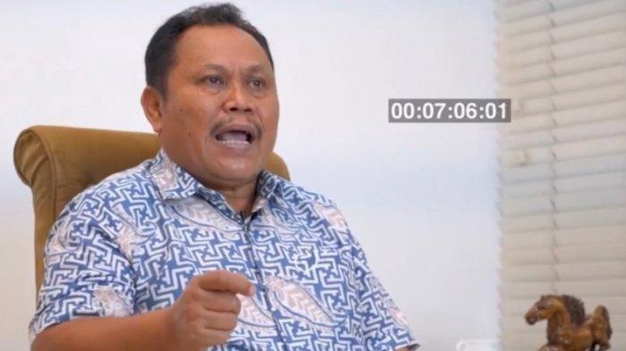 Jhoni Allen Marbun Tuntut AHY Ganti Rugi Rp 55,8 Miliar Atas Pemecatan dari Partai Demokrat