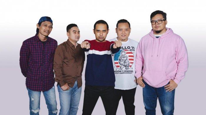Band Lokal Semarang, Jikalo Bangkit Setelah 13 Tahun dengan Merangkai Album Baru