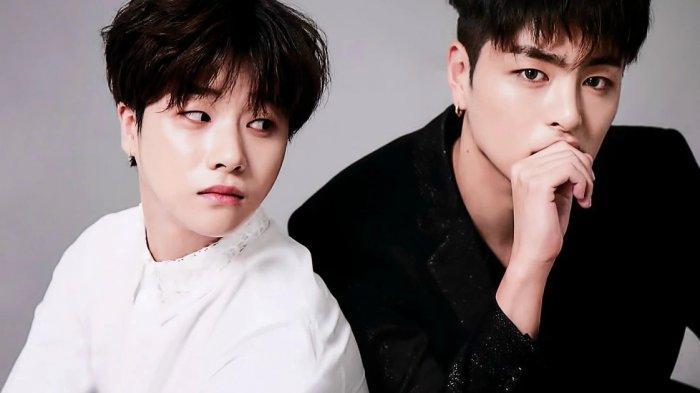 Jinhwan dan Junhoe 2 Personil iKON Kecelakaan