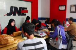 Mau Kirim Barang Saat Lebaran Tenang Jne Semarang Siap Melayani Tribun Jateng