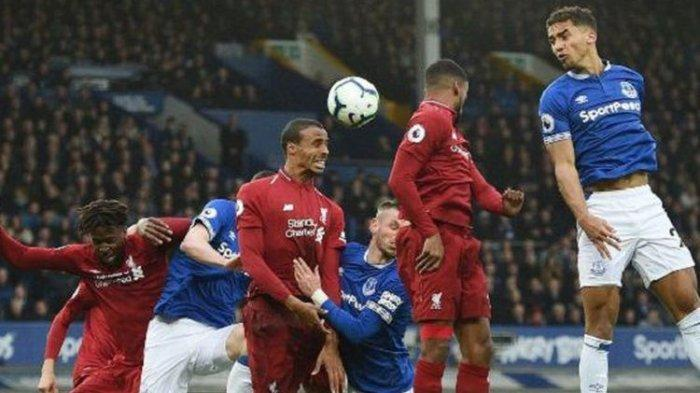 Hasil dan Klasemen Liga Inggris Pekan Ke-30 - Liverpool Makin Garang, Manchester United Turun Kasta