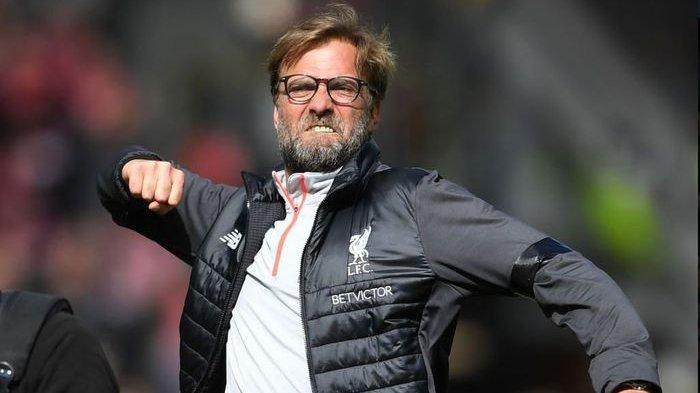 Pelatih Burnley Beberkan Isi Pertengkarannya dengan Jurgen Klopp Saat Liverpool Dibantai di Anfield