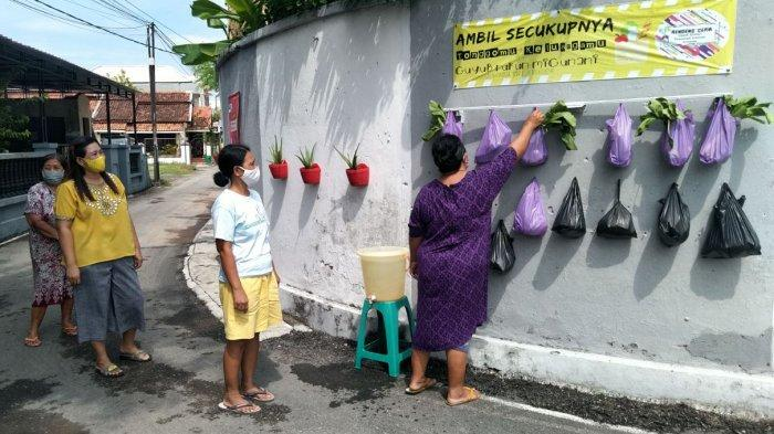 Sriyanto Saputro : Upaya Tekan Pasien Covid 19 di Jateng Jangan Membuat Masyarakat Bingung