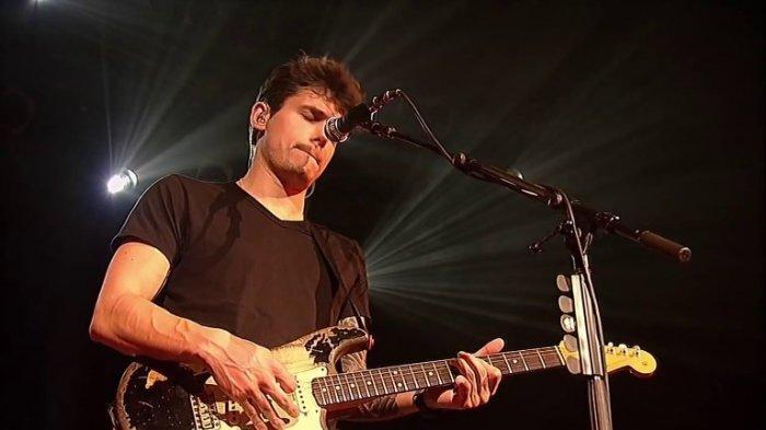Chord Kunci Gitar Back to You  John Mayer