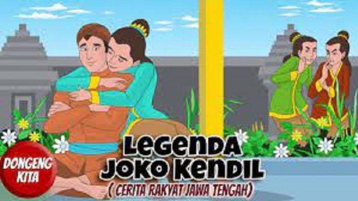 Dongeng Joko Kendil Cerita Rakyat Jawa Tengah