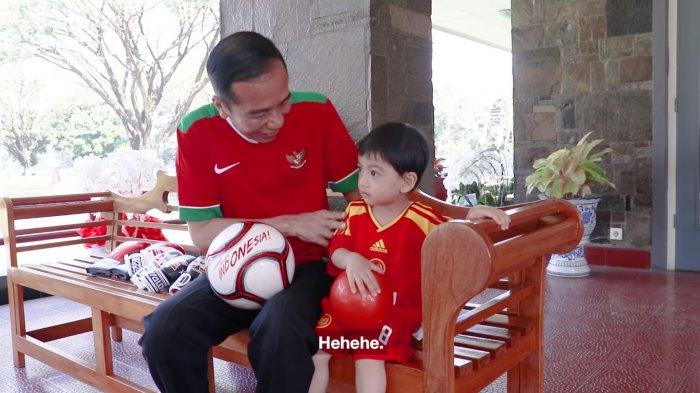 Jam Istirahat Berkurang Gara-gara Nonton Piala Dunia, Siapa Jagoan Presiden Jokowi?
