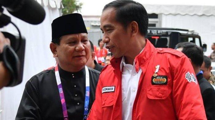 Jokowi dan Prabowo Jadi Saksi Pernikahan Aurel Atta Halilintar, Gus Miftah Sebagai Penghulu